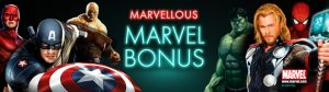 Bonus Playtech slot: offerte e promozioni