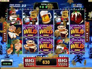 Slot machine algoritmo